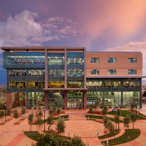 Moving Shelving Systems Consolidates Space at Dixie State University