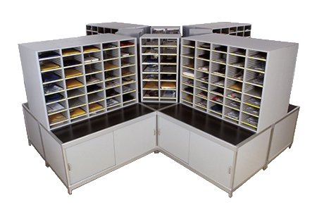 Freestanding Sort Modular Storage