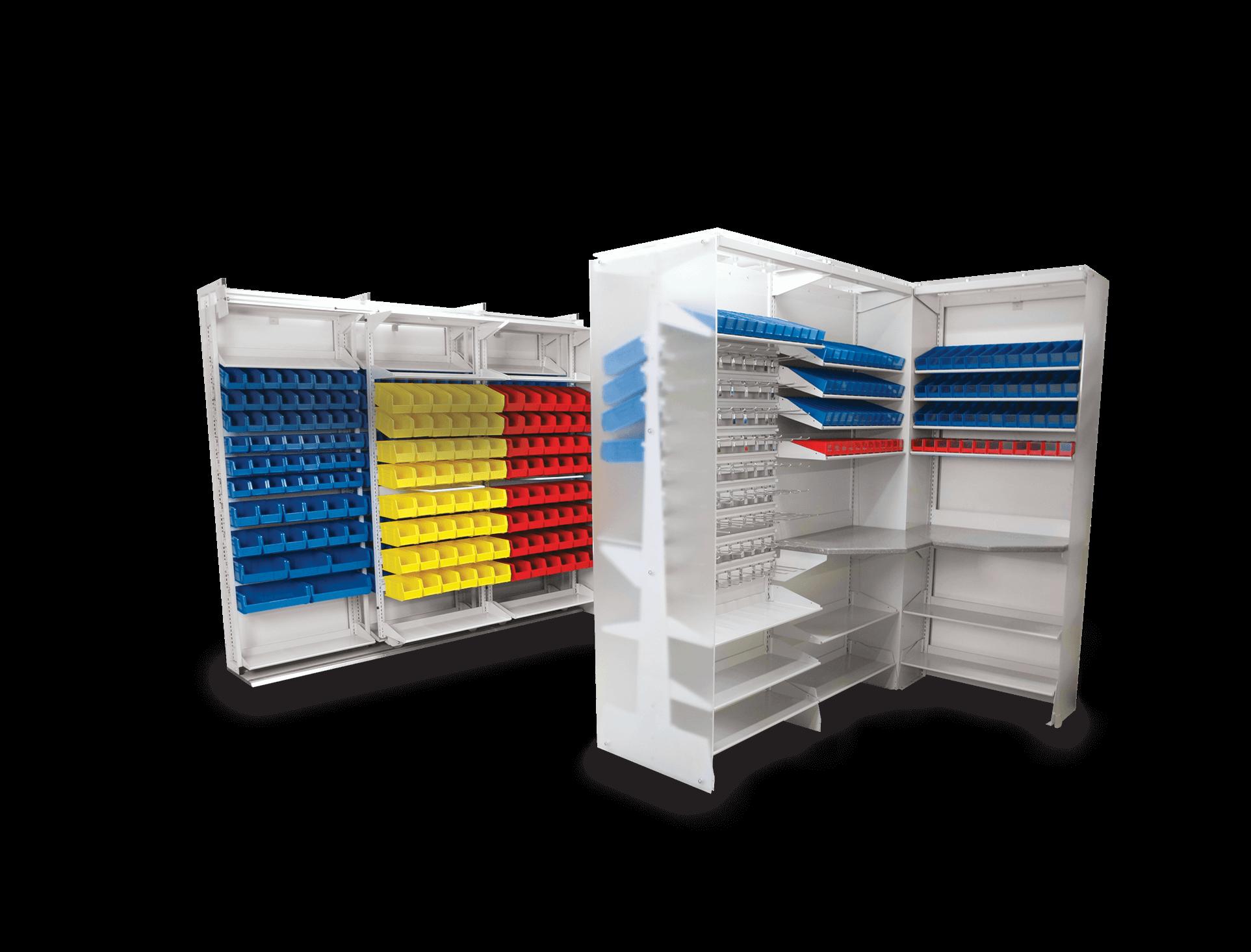 FrameWRX Modular Storage System
