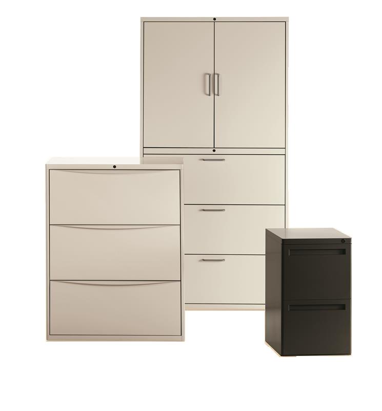 storage cabinets file storage