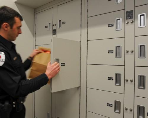 DSM Evidence Lockers-12