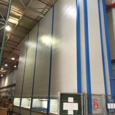Vertical Storage Carousels in San Diego