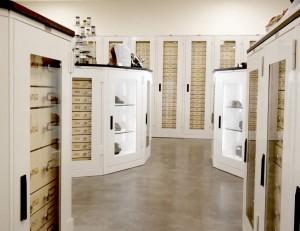 Viking Cabinets