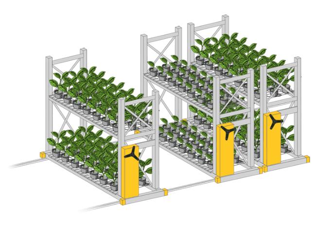 ActivRAC Grow System