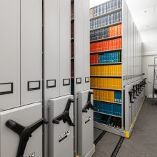 Weber_State_Library_Archival_Storage