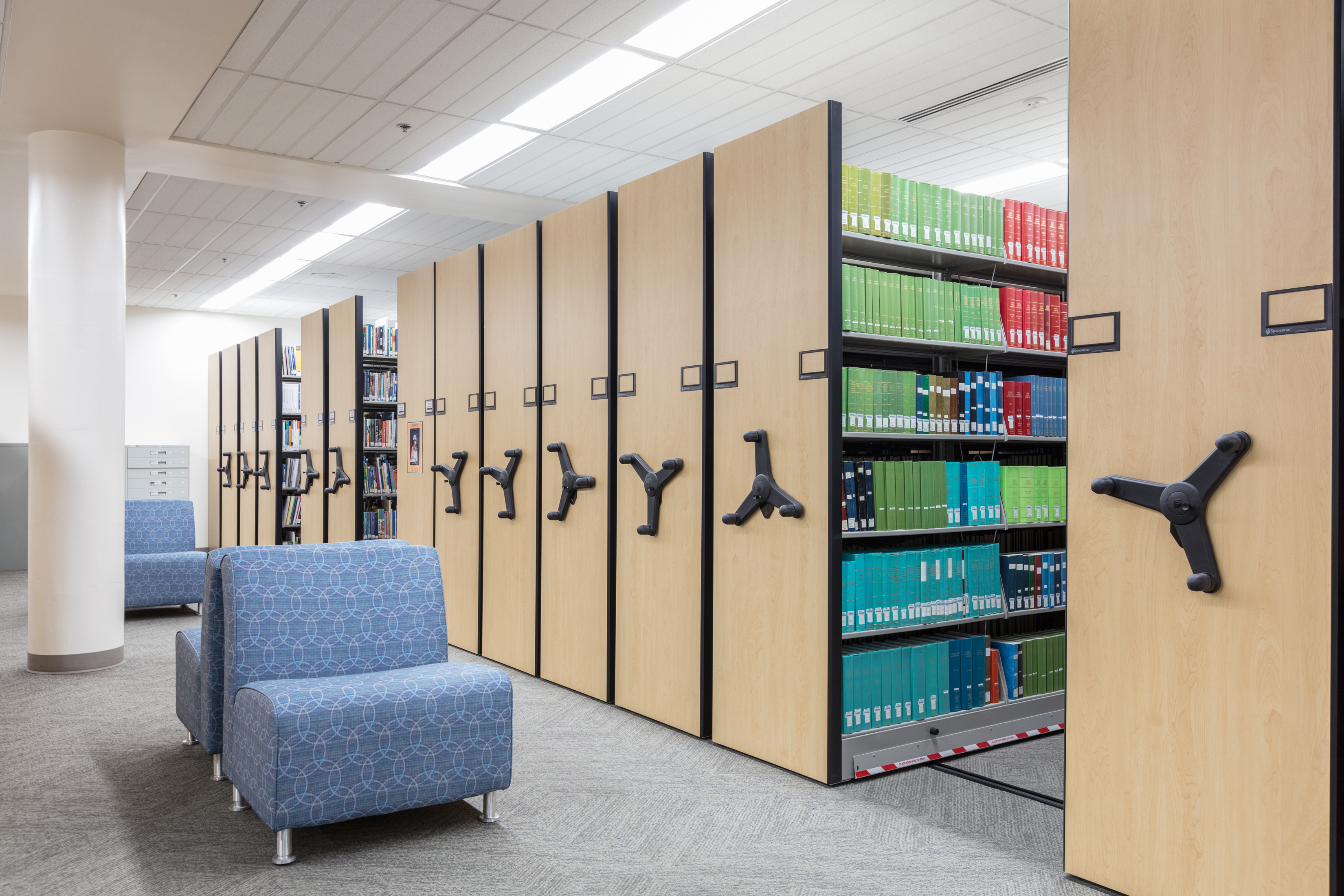 Weber_State_University_Library_Mobile_System