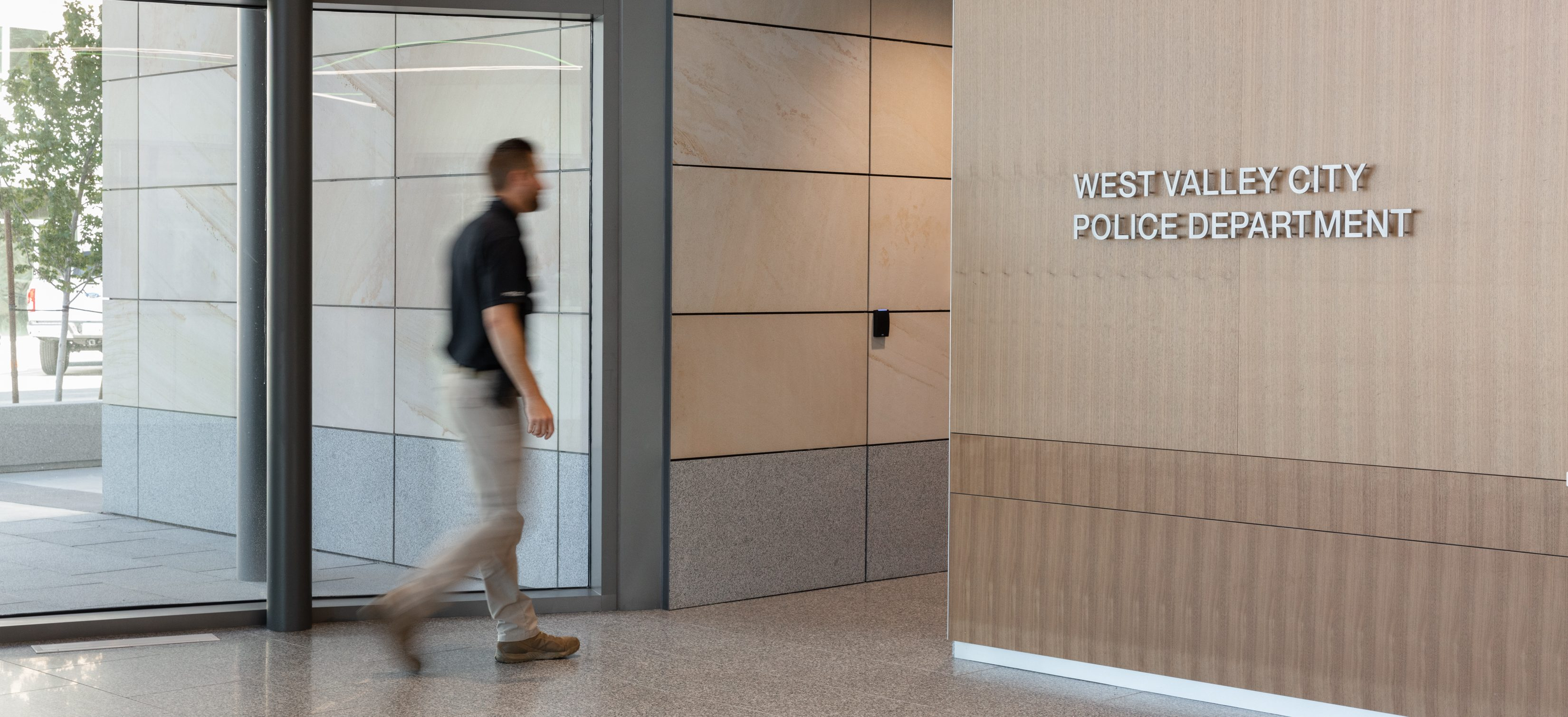West Valley Police Department